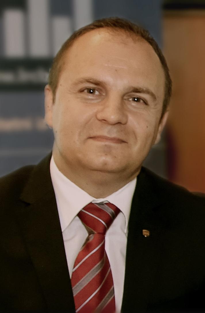 Mr. Mirza Bavčić