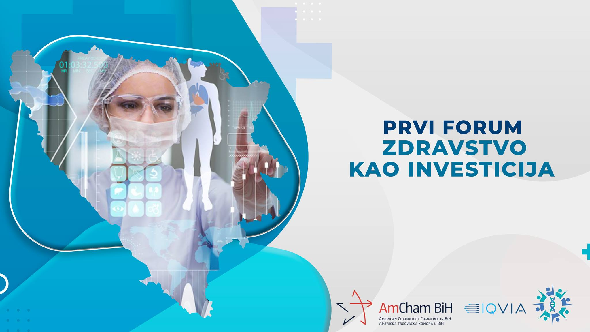 First Forum: Healthcare as an Investment