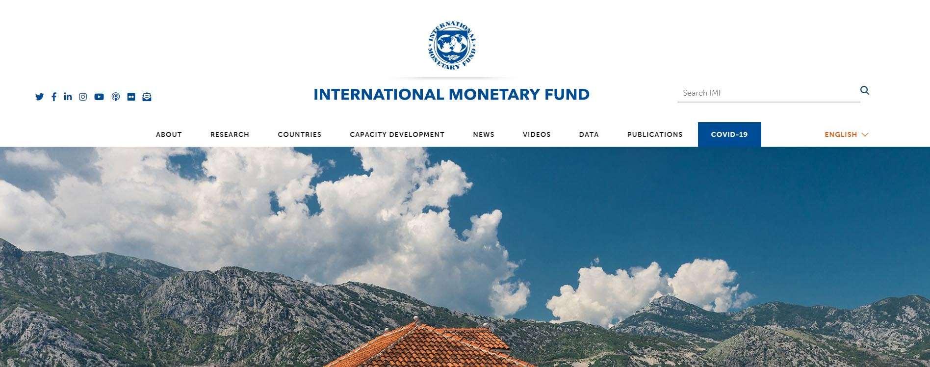 International Monetary Fond