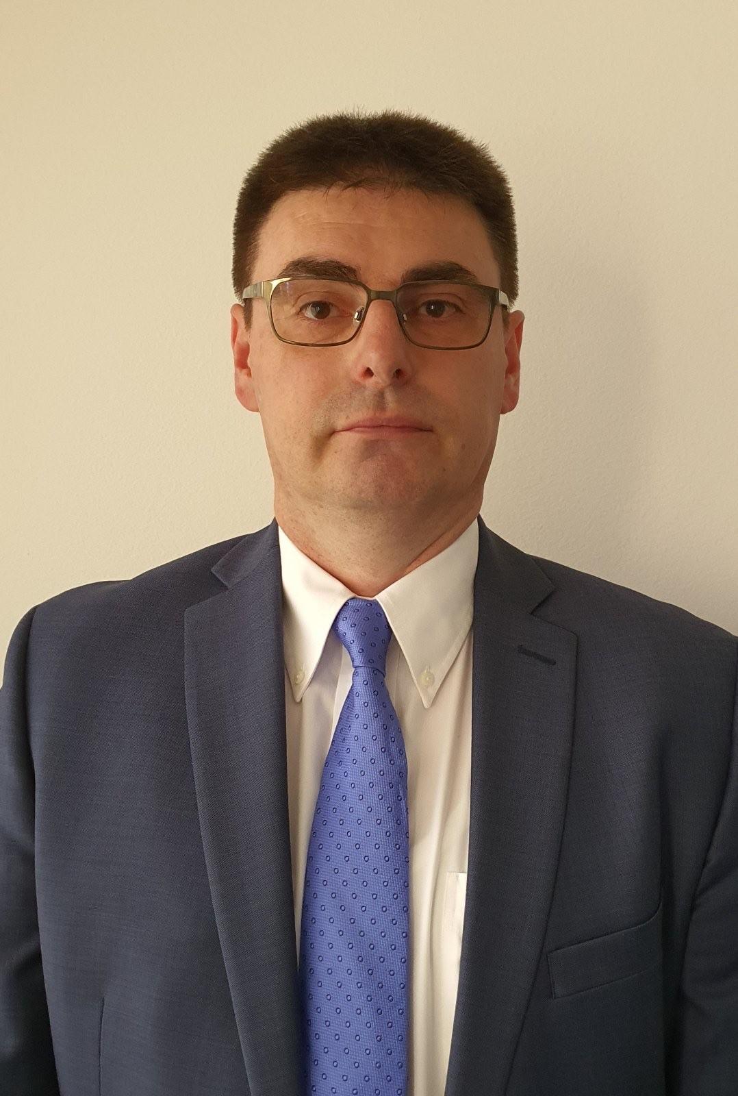 Mr. Boro Mioč