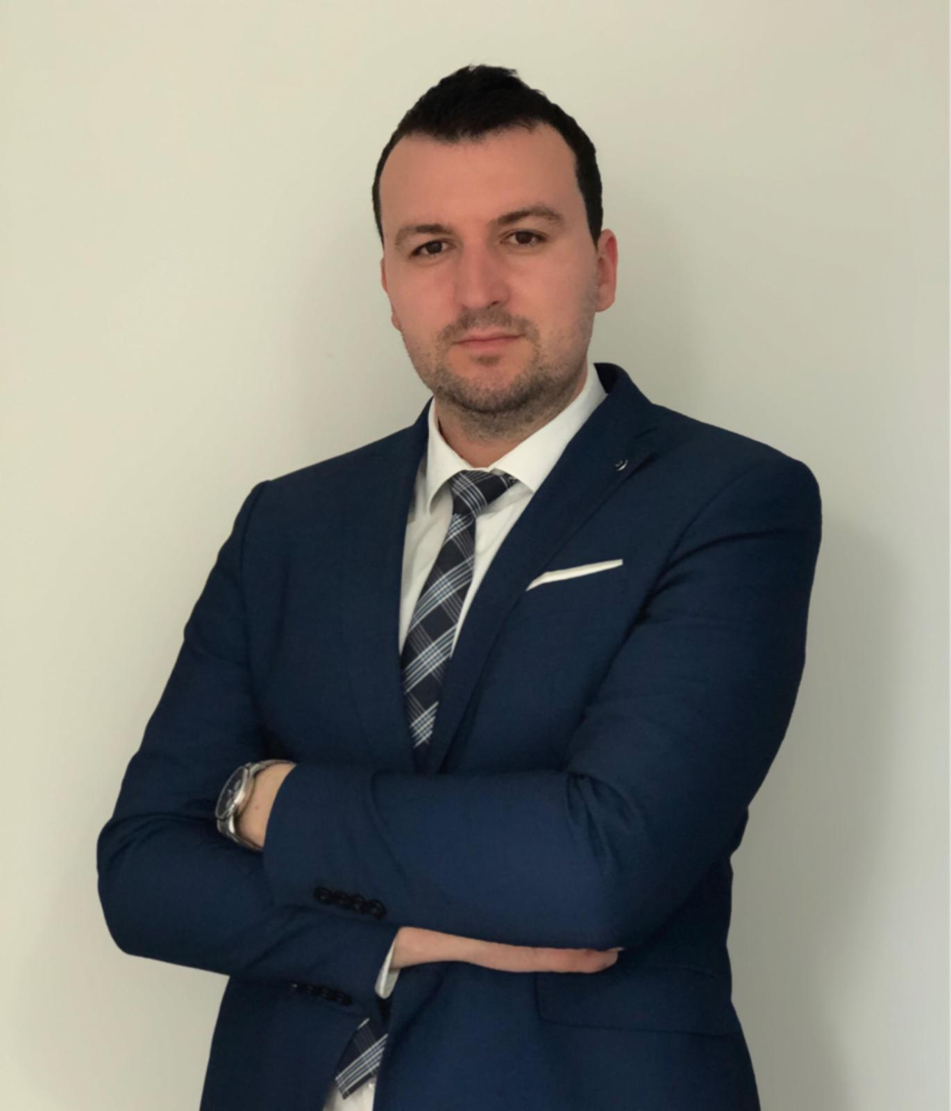 Mr. Adnan Crnica