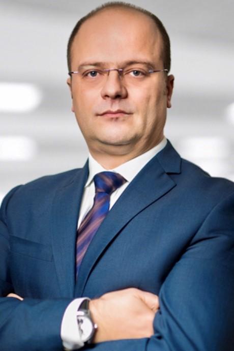 Mr. Admir Drinić