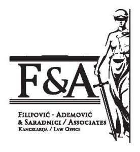 Filipović-Ademović & Saradnici
